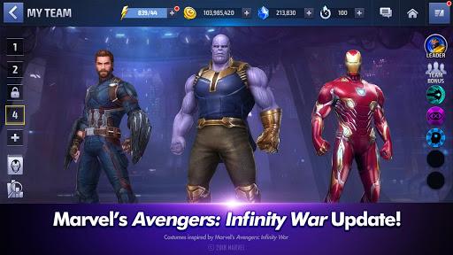 marvel future fight apk 4.8.2