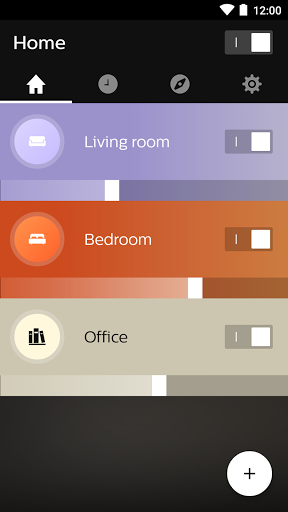Download Philips Hue for android 4 4 2