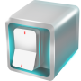 icon Next Switch Widget