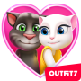 icon com.outfit7.tomslovelettersfree