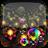 icon Fantasy Flowers Live Wallpaper 3.8