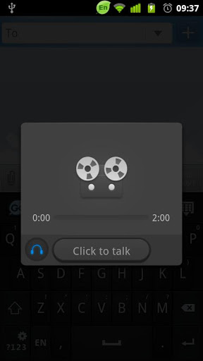 Download GO Keyboard Voice Changer for android 4 0 4