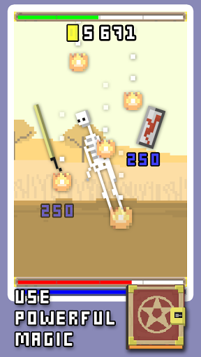 RPG Clicker