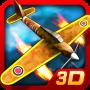 icon 3D Air-sea War