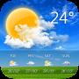 icon GO Weather Forecast & Widgets