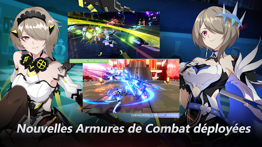 Free download Honkai Impact 3rd APK for Android