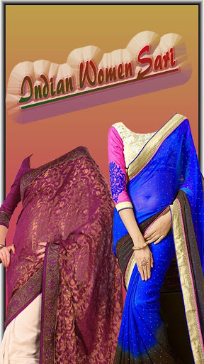 Indian Sari Style