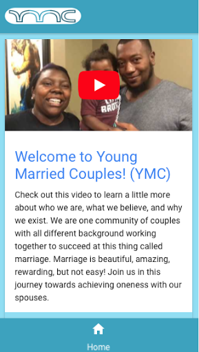 Young Married Couples