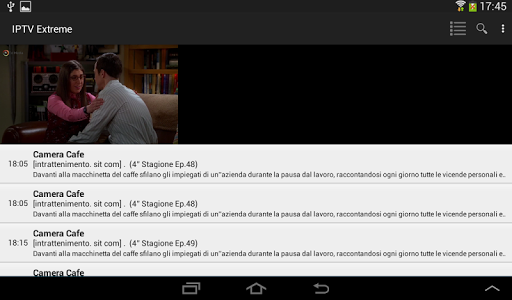 Download IPTV Extreme for android 4 4 4