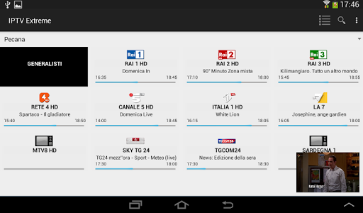 Download IPTV Extreme for android 4 0 4