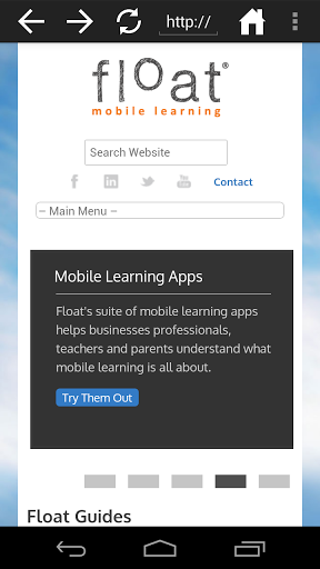 Download Sandbox Web Browser for android 4 4 2