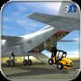 icon Cargo Plane City Airport