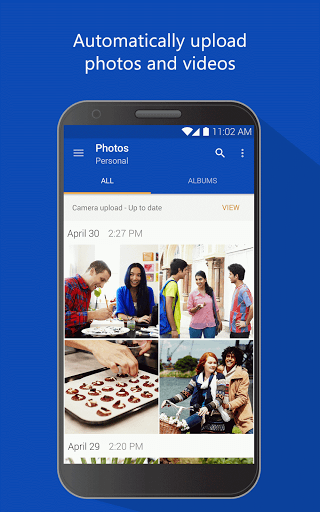 onedrive apk for jelly bean