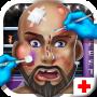 icon Wrestling Injury Doctor