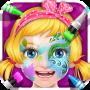 icon Princess Masquerade Makeup