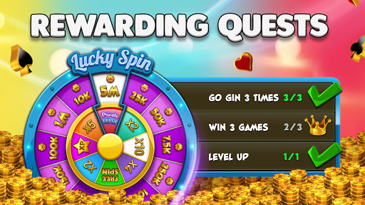 Download Gin Rummy Plus for android 5 1 1
