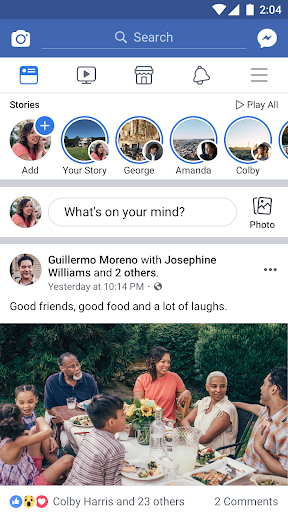 facebook for android 2.3.6 apk free download