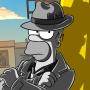 icon Simpsons