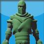 icon 3D Ninja Live Wallpaper