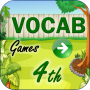icon Vocabulary Games Fourth Grade