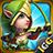 icon com.igg.castleclash_ru 1.7.1