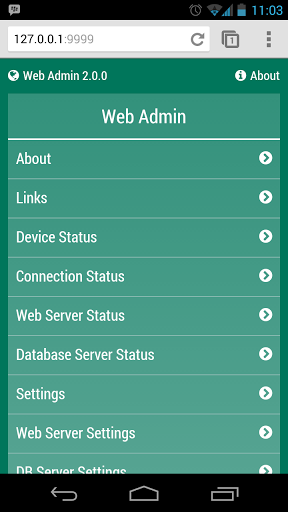 Download Palapa Web Server for android 8 0