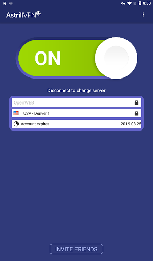 Download Astrill VPN for android 4 1