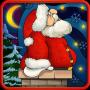 icon Santa Escape