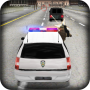 icon VELOZ Police 3D