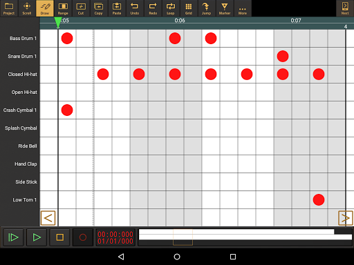 Download Audio Evolution Mobile DEMO for android 4 4 4