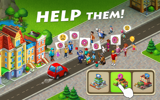 Download Township for android 7 1 1