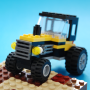 icon Cool Instructions for LegoBeautiful step-by-step photo guides for building great models