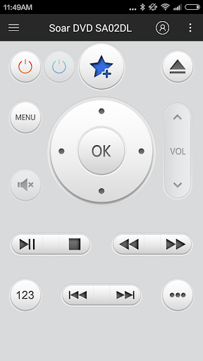 Download ZaZa Remote-Universal Remote for android 4 4 2