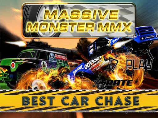 MMX Speed Shooting Racing Game