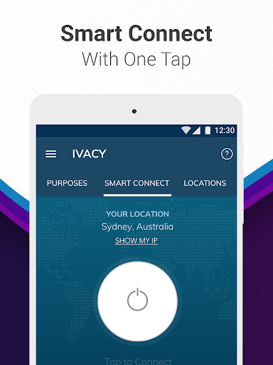 Download Ivacy VPN - Best Fast VPN for android 5 0 1