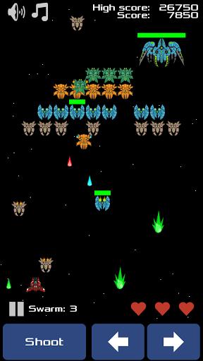 Alien Swarm / Alien Shooter