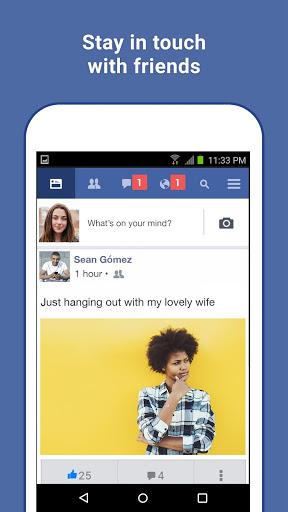 apk facebook lite android 2.3