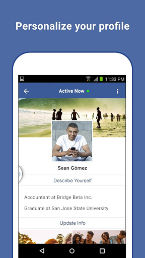 Download Facebook Lite for android 4 4 2
