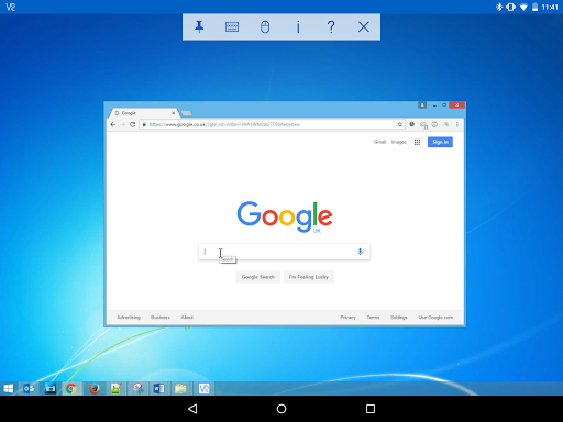 Download VNC Viewer - Remote Desktop for android 4 4 2