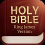 icon King James Bible
