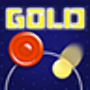 icon Air Hockey Gold