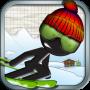 icon Stickman Ski Racer