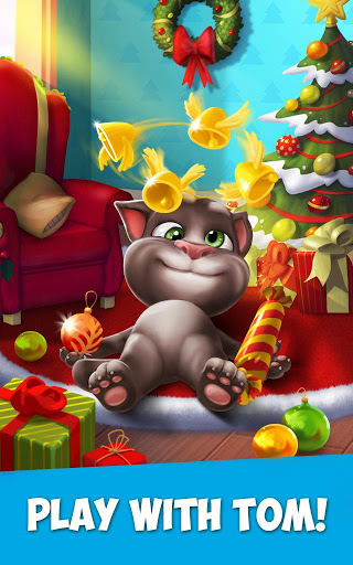 Download My Talking Tom for android 4 0 4