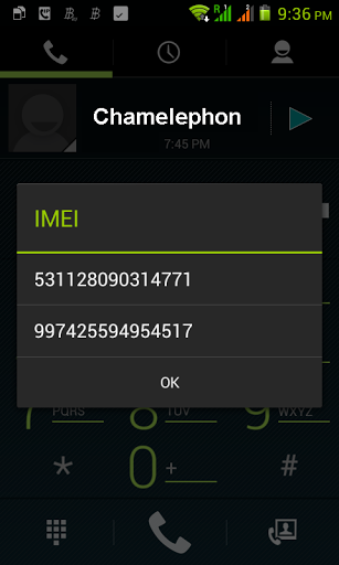 Download Chamelephon for android 8 1