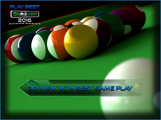 Play Best Snooker
