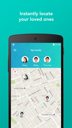 Download Family Locator Locategy for android 8 1