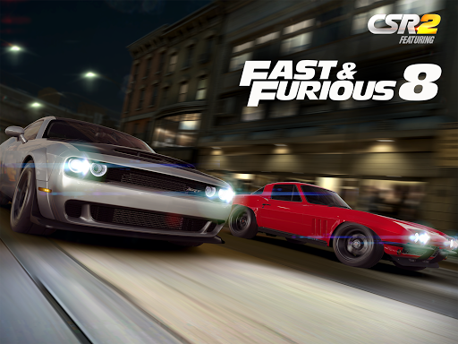 Download CSR Racing 2 for android 2 2 2