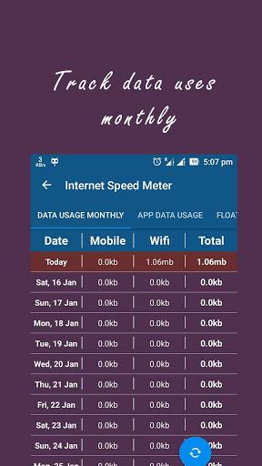 internet speed meter apk old version