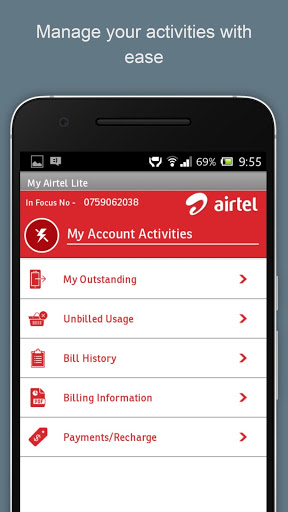 Download My Airtel for android 4 4 4