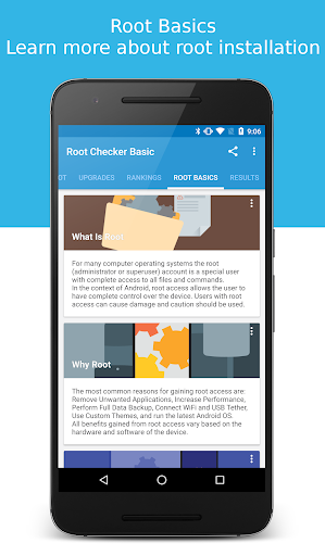 Application root android 4.1.5